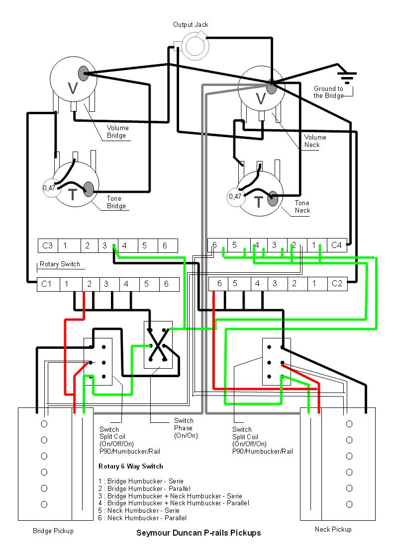 p rails wiring diagram is it good it is my first wiring diagram is it good